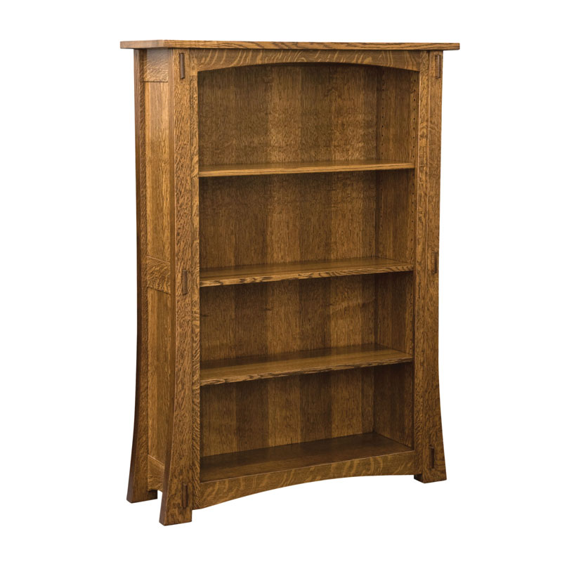 Modesto Open Bookcase