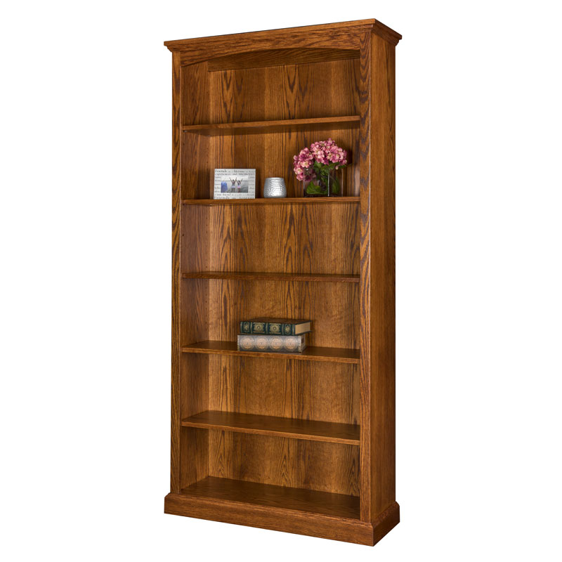Siloam Open Bookcase