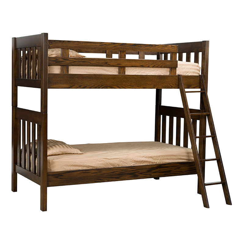 Manchester Slat Bunk Bed