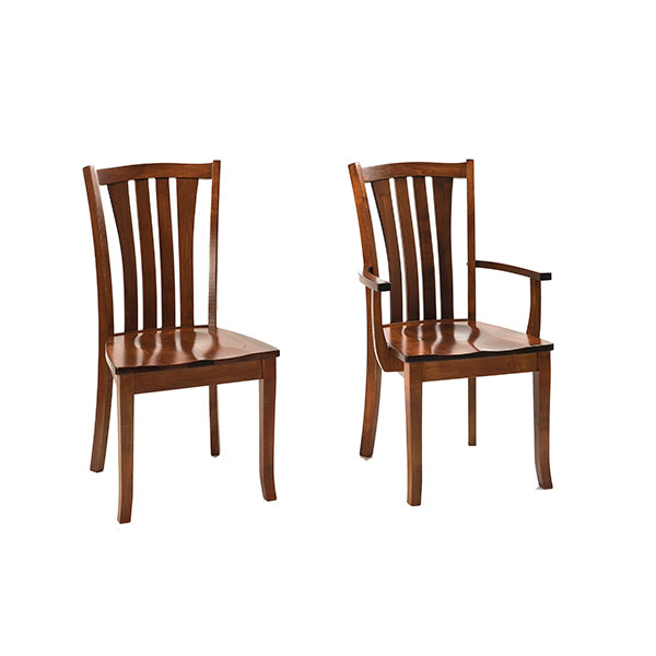 Hillside Dining Chairs