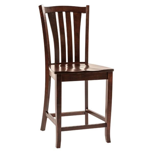 Amish Bar Chairs Barstools Amish Furniture