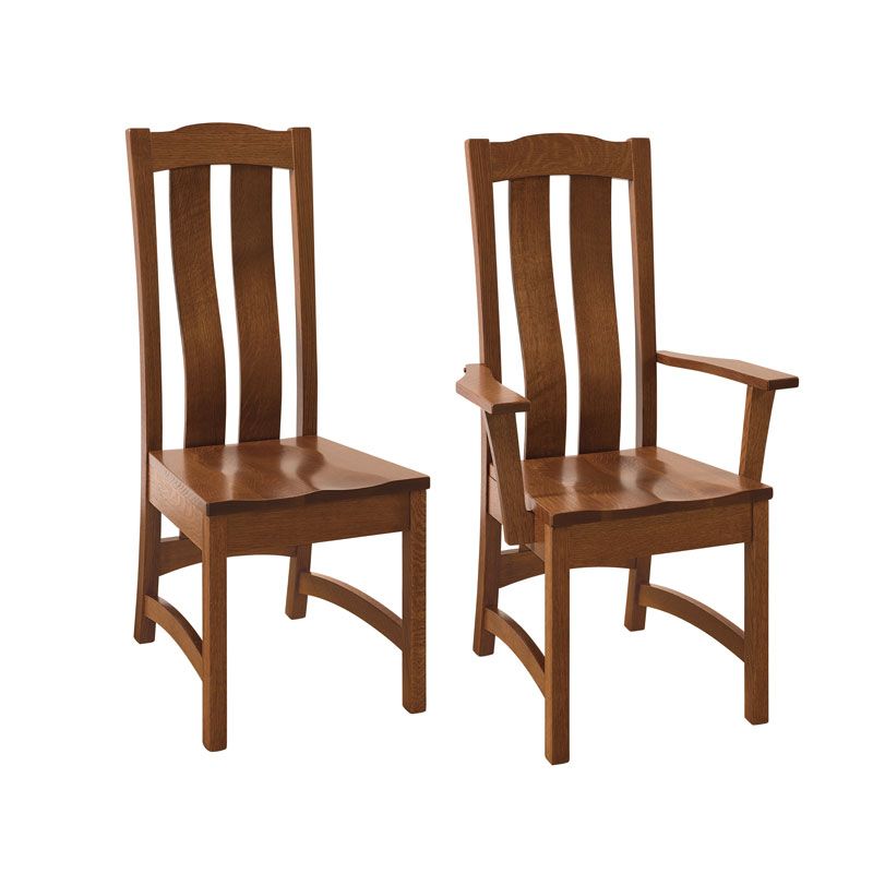Kentwood Dining Chairs