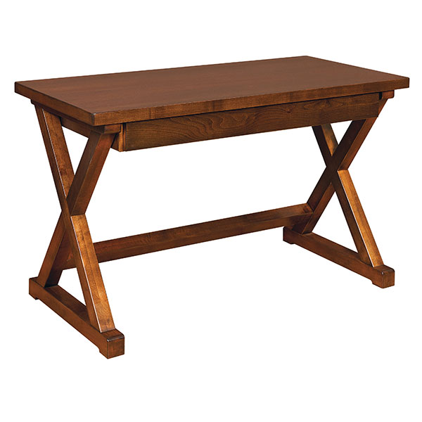 Amish Dexter Desk | Amish Furniture | Shipshewana Furniture Co.