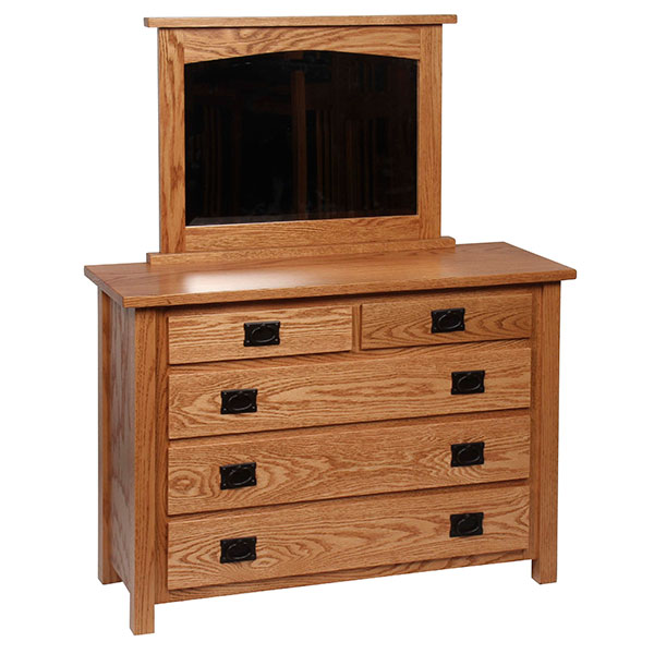 Amish Childs Dresser | Amish Furniture | Shipshewana Furniture Co.
