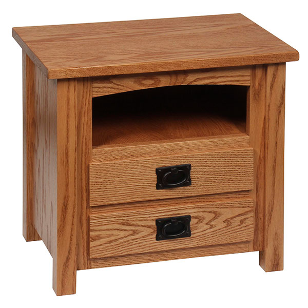 Amish Childs Nightstand | Amish Furniture | Shipshewana Furniture Co.