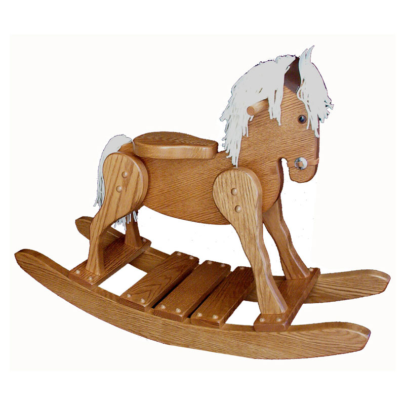 Rocking Horse Deluxe - Small