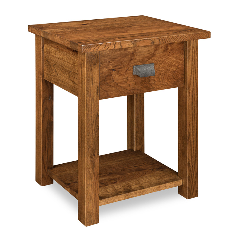 Bellevue  1 Drawer Nightstand