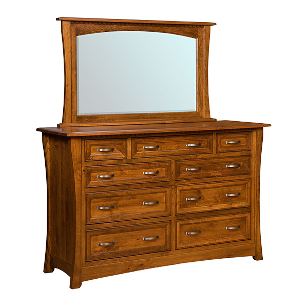 Brandenburg 9 Drawer Dresser
