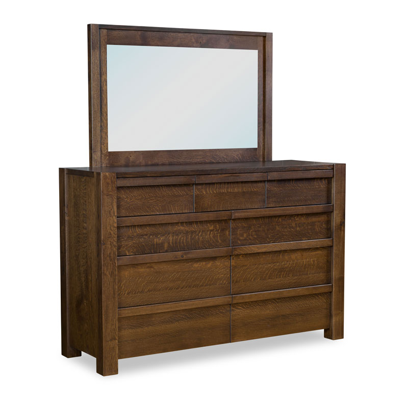 Bishop 9 Drawer Dresser
