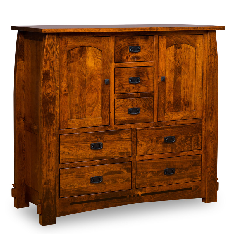 Canyon His Hers Chest Shipshewana Furniture Co