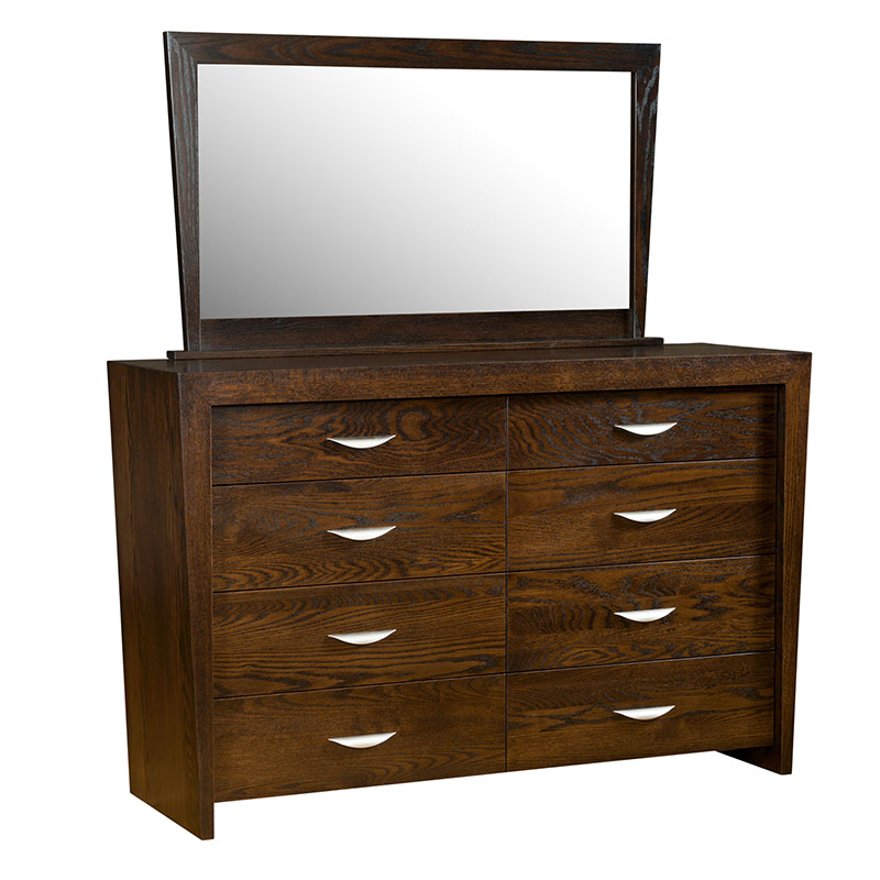 Norwalk 8 Drawer Dresser