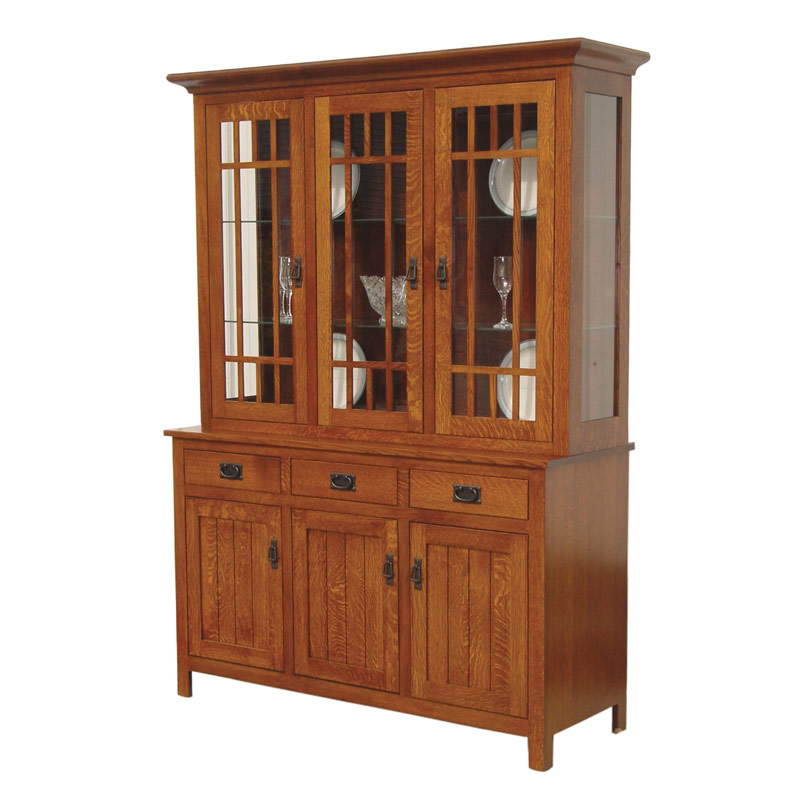 Morena Mission Hutch