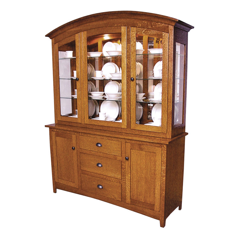 Oxford Mission Hutch