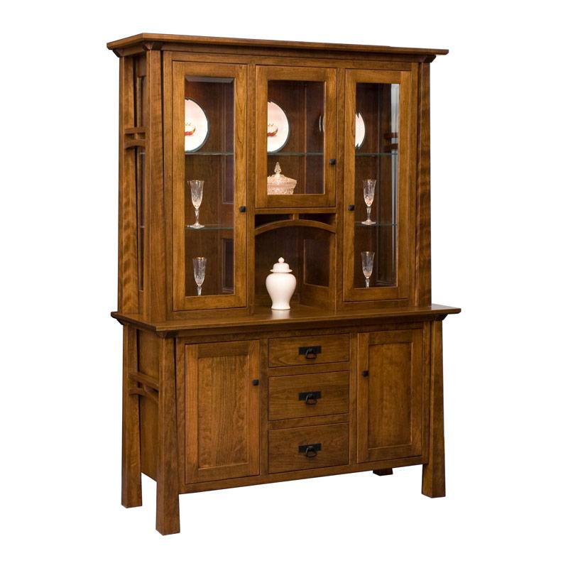 anderson hutch shipshewana furniture co
