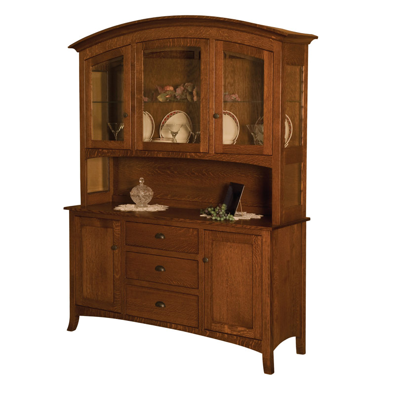 Norwood Mission Hutch