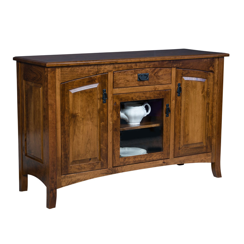 Amish Carlisle Buffet | Amish Furniture | Shipshewana Furniture Co.