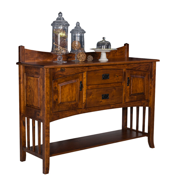 Amish Carlisle Sideboard | Amish Furniture | Shipshewana Furniture Co.