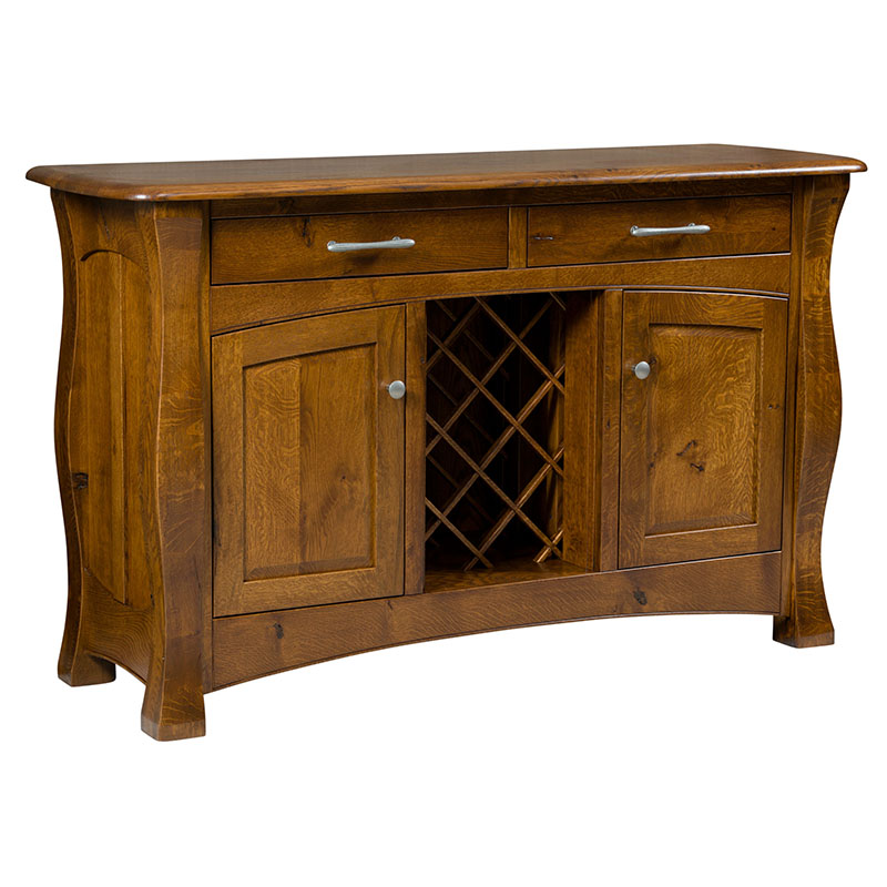 Radford Sideboard with Wine Storage