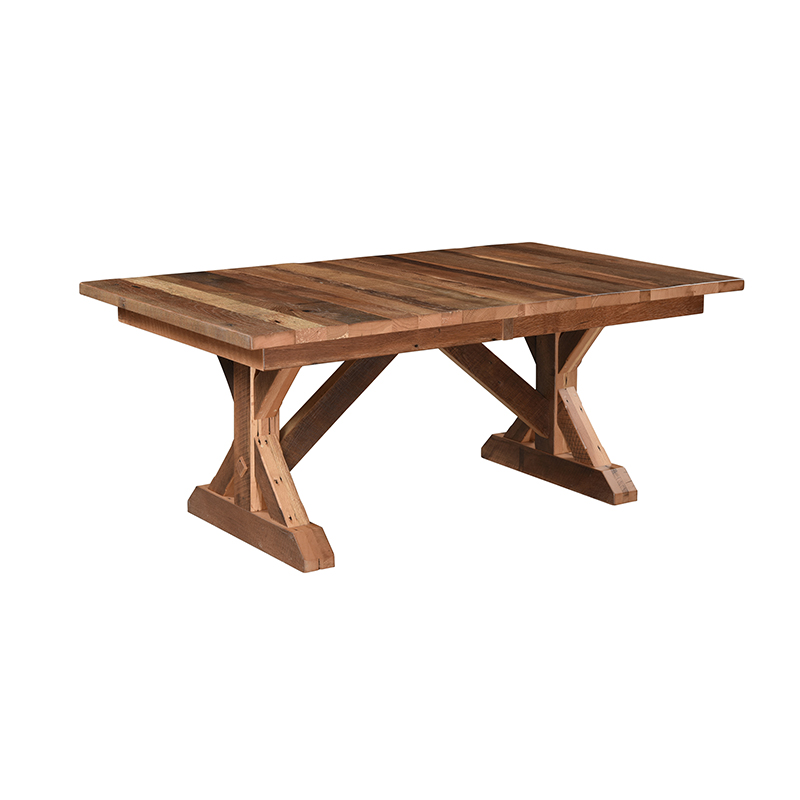 Stretford Dining Table w/ Leaves