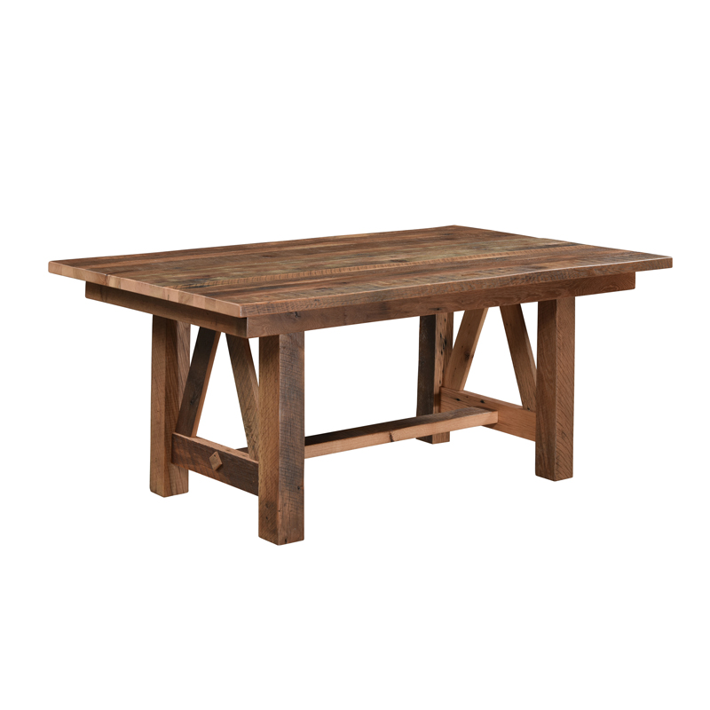 Vienna Dining Table w/ Leaves