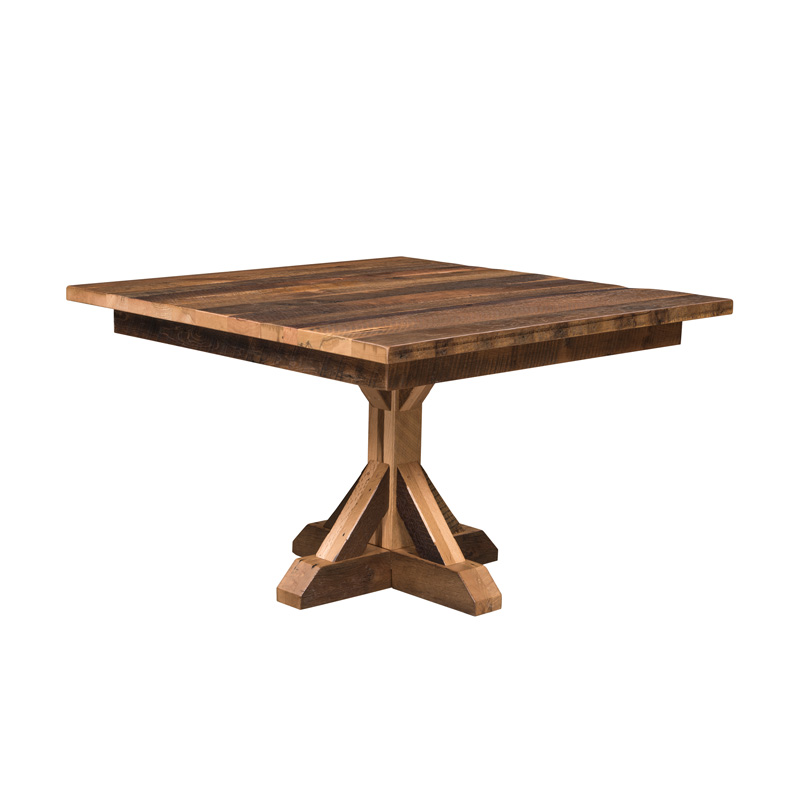 Northbrook  Dining Table - Solid Top