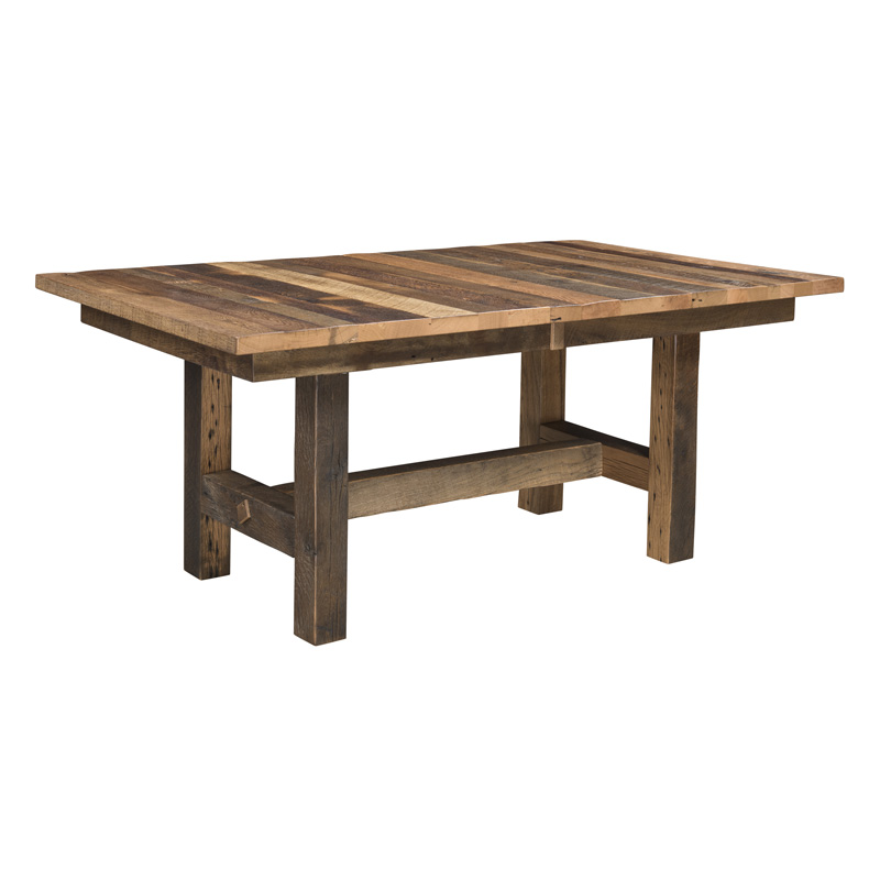 Grove Dining Table w/ Leaves