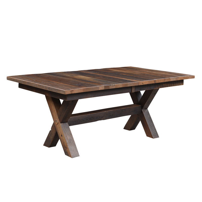 Buxton Dining Table w/ Leaves
