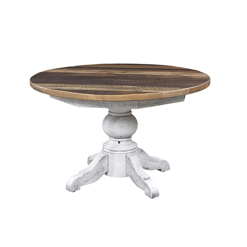 Kowan Dining Table - Solid Top