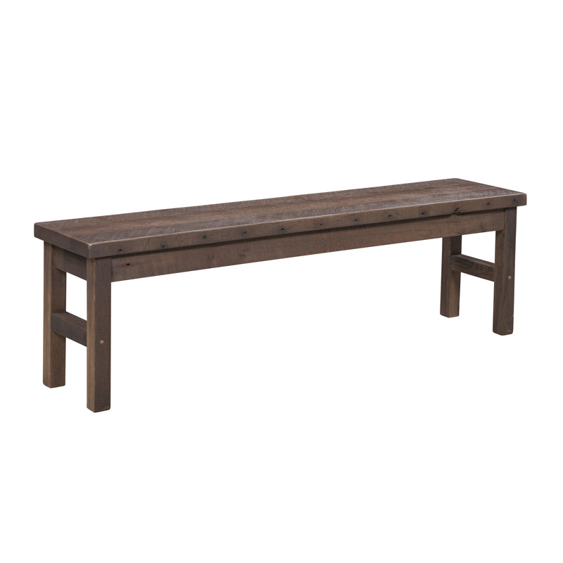 Almanzo Dining Bench