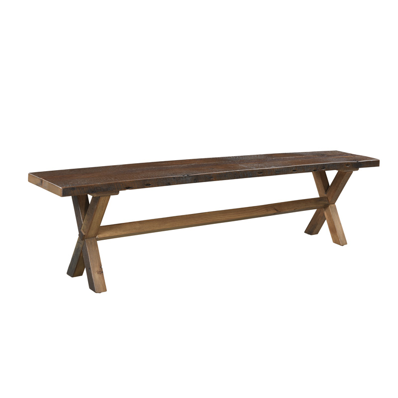 Buxton Dining Bench