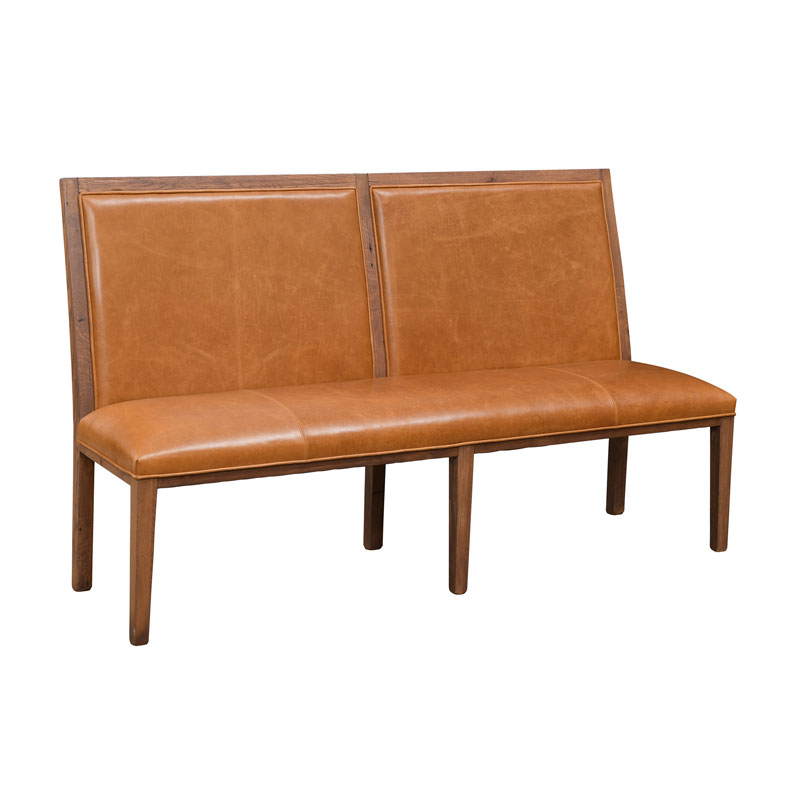 1869 Banquette Bench