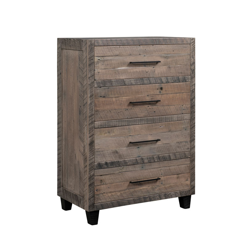Marlow 4 Drawer Chest