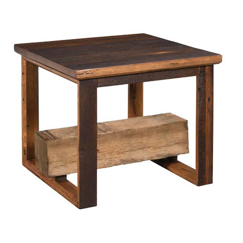 1869 End Table