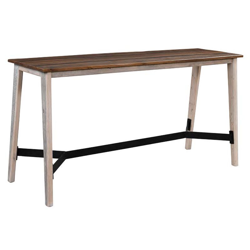 Modern Farmhouse Sofa Table