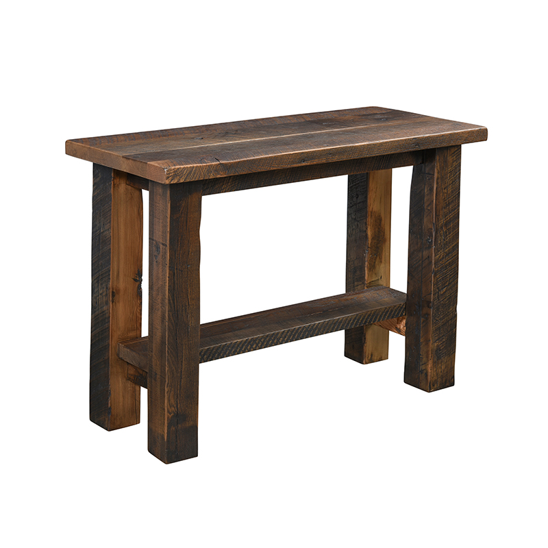 Kingwood Sofa Table