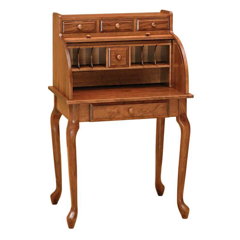 Stunning Roll Top Secretary Desk 800 x 800 · 113 kB · jpeg