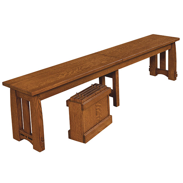 Amish Benches Furniture Amish Benchess Amish Furniture