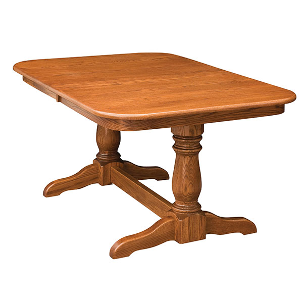 Amish Dining Tables Amish Furniture Shipshewana Furniture Co