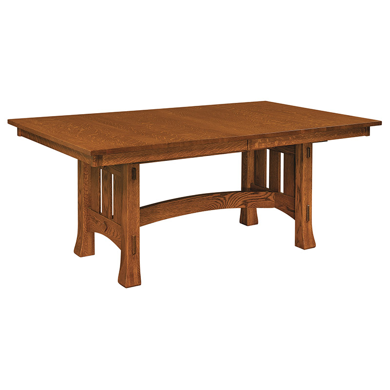 Oxford Mission Dining Table