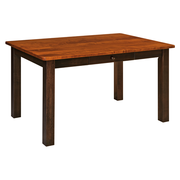 Amish Abbott Table | Amish Furniture | Shipshewana Furniture Co.