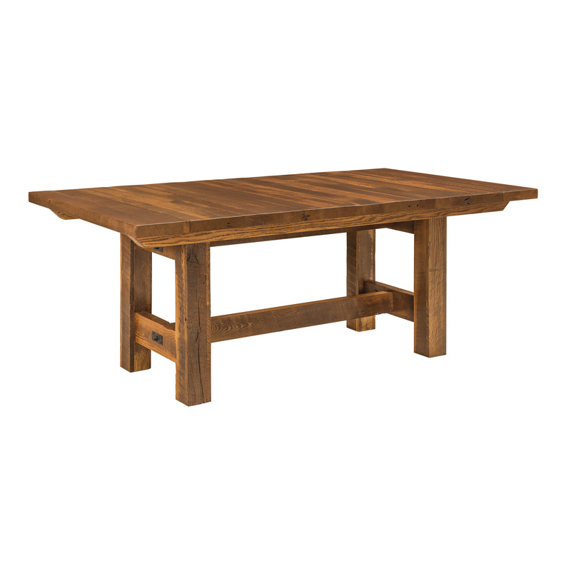 Lynwood Table - Reclaimed Barn Wood