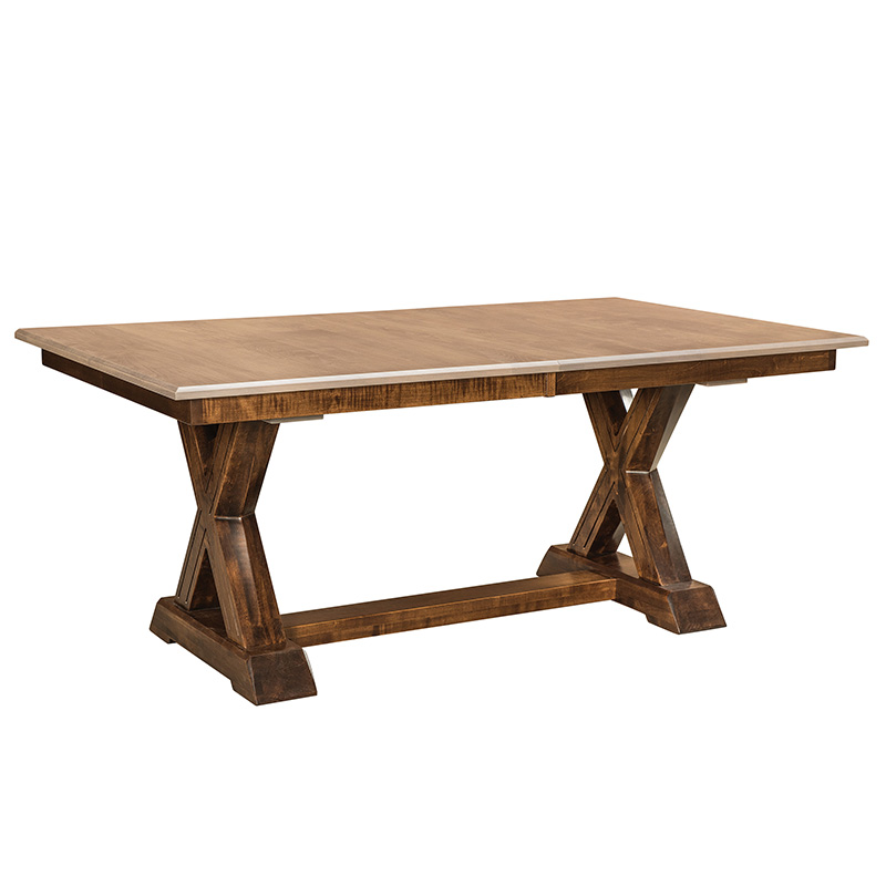 Knollwood Trestle Table