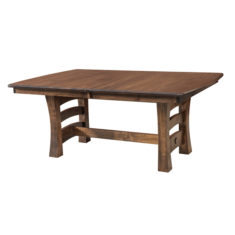 Nathan Trestle Table
