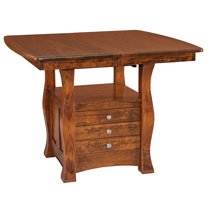 Radford  Cabinet Dining Table