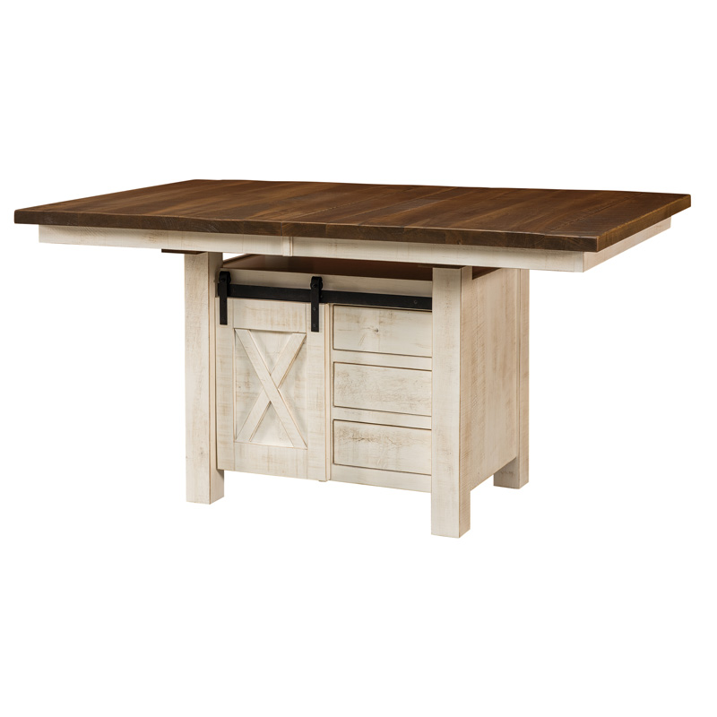 Tucson Cabinet Table