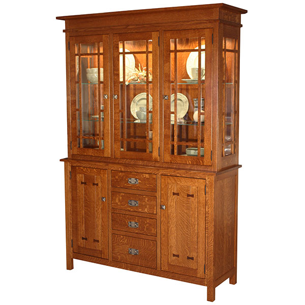 Gatlinburg Hutch