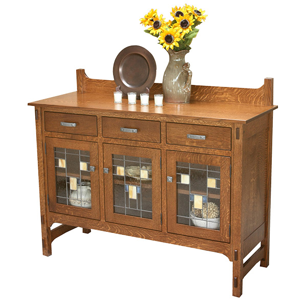"Glenwood Sideboard 54""W"