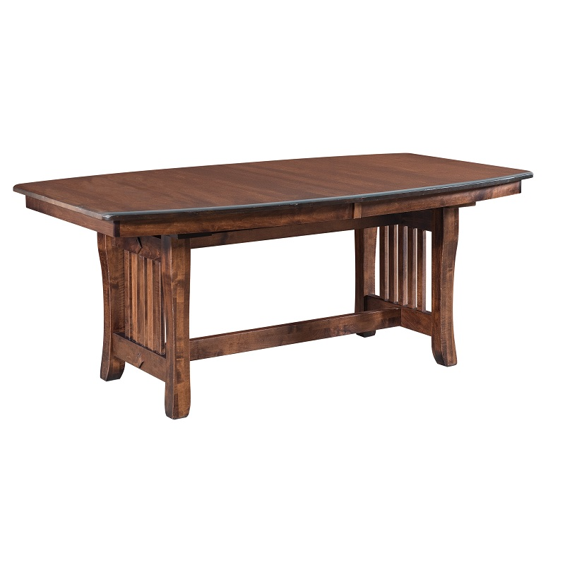 Barchester Trestle Table