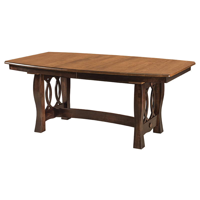Cameo Trestle Table