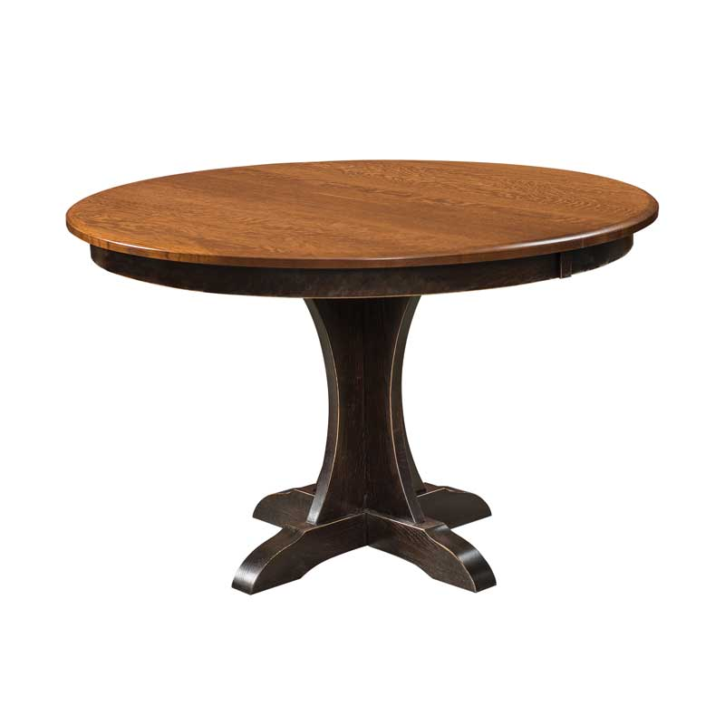 Ellis Pedestal Table